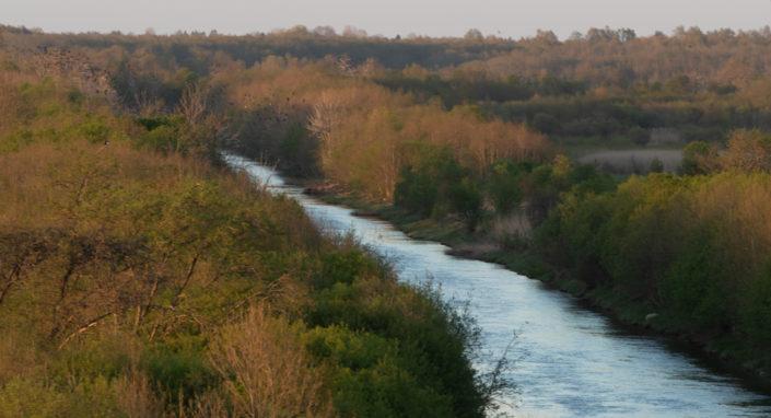River jõgi Eesti loodus Estonian Nature